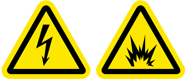 A New Symbol For Added Safety Arc Flash In Compliance Magazine