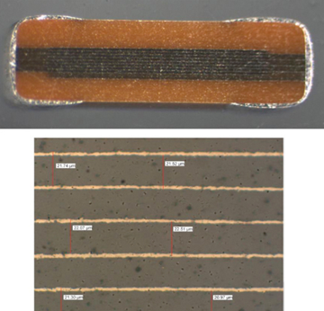 Effectiveness Of Multilayer Ceramic Capacitors For
