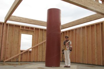 1308 F1 Observatory-Pier