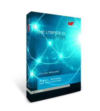 Wurth Electronics Releases LTspice IV Application Handbook | In