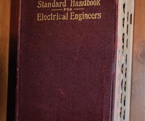 1403 RE StandardHandbook