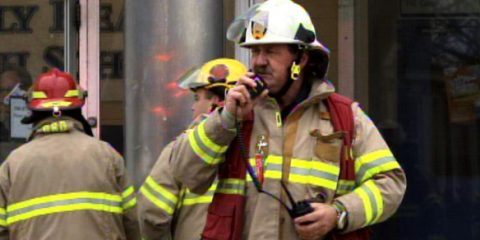 First Responder Radio Interference   In Compliance Magazine