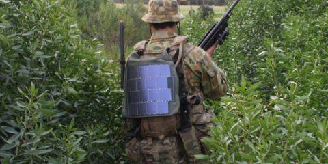 Wearable Solar Panels   In Compliance Magazine