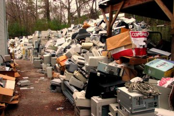 e-Waste Recycling   In Compliance Magazine