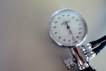 Blood Pressure Monitoring | In Compliance Magazine