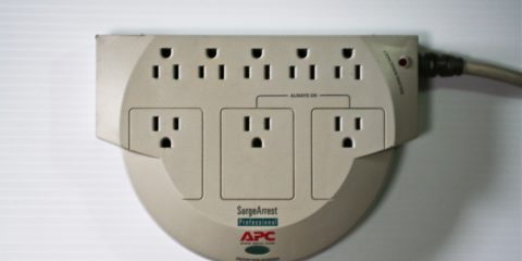 Surge Protector | In Compliance Magazine