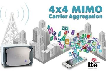 Mobile User Experience with 4x4 MIMO Carrier Aggregation   In Compliance Magazine