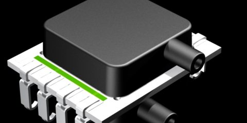 ½ inH2O Digital Pressure Sensor from All Sensors Corporation | In Compliance Magazine