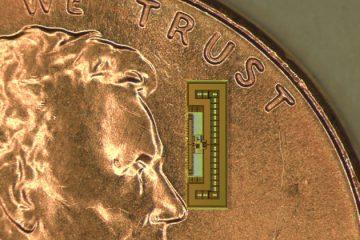 Tiny Radio Chip | In Compliance Magazine