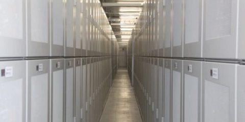 Largest North America Battery Energy Storage System Opens | In Compliance Magazine