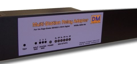 DM Engineering Switching Devices | In Compliance Magazine