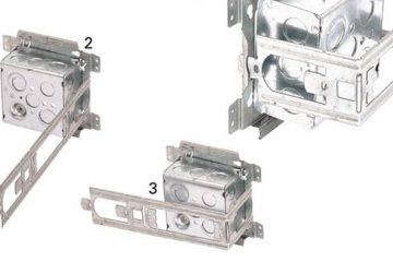 Eaton Support Brackets | In Compliance Magazine