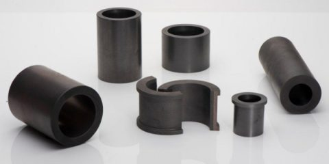 Metcar Bearings for Dry Running at High Temperature | In Compliance Magazine