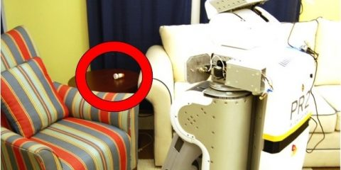 Robots Use RFID Tags to Find Objects | In Compliance Magazine
