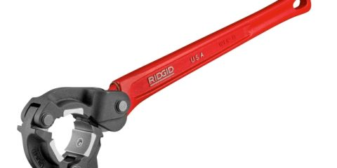 RIDGID® Inner Tube Core Barrel Wrench   In Compliance Magazine