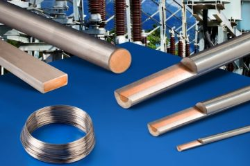 Anomet Corrosion-Resistant Conductors | In Compliance Magazine