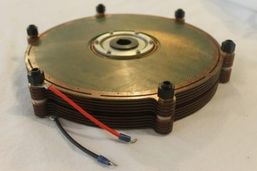Tabletop Motor  In Compliance Magazine