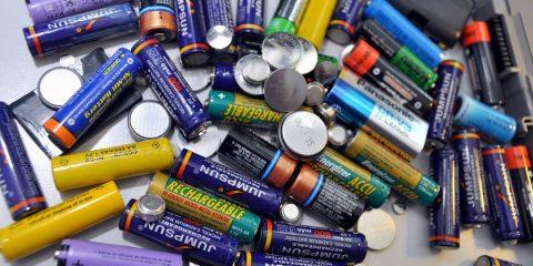 Lithium Batteries | In Compliance Magazine
