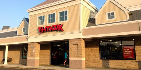TJX Companies Fined | In Compliance Magazine