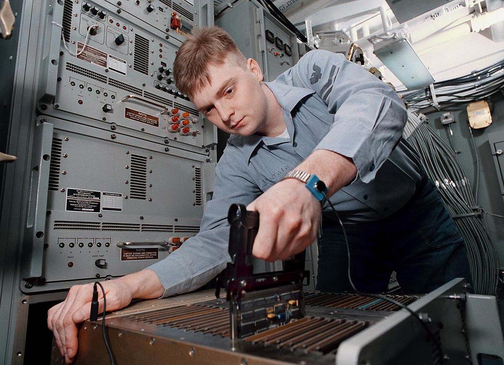 Radio Communications | In Compliance Magazine
