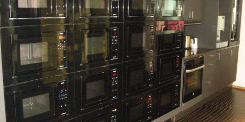Microwave Ovens | In Compliance Magazine
