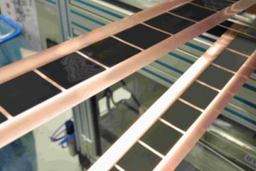 New World Record Set for Manufacturing Battery Electrodes | In Compliance Magazine