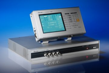 Chroma Adds New 10MHz HF LCR Meter | In Compliance Magazine