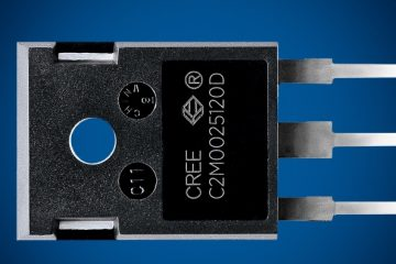 SPICE Models for C2M SiC Power MOSFETs | In Compliance Magazine