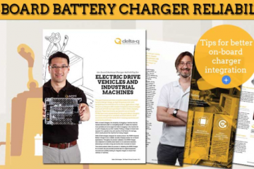 On-board Charger Reliability for Electric Vehicles and Industrial Equipment | In Compliance Magazine