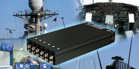Custom-Designed Filter for power supplies   In Compliance Magazine