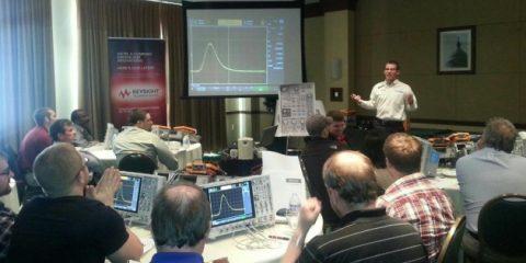 Keysight Technologies Donates Oscilloscopes to University Engineering Programs | In Compliance Magazine