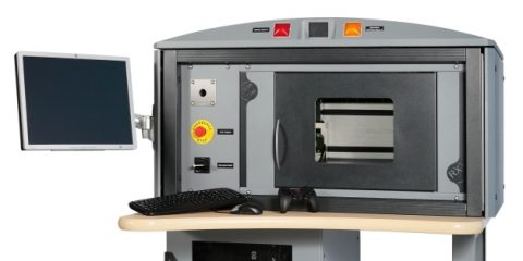 Industrial CT 3D Scanner   In Compliance Magazine