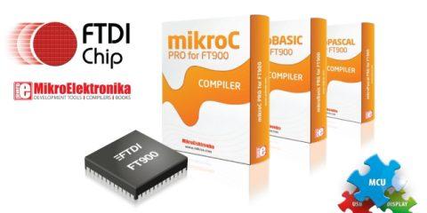 MikroElektronika & FTDI Chip Embark on Construction of Comprehensive FT90X Development Environment | In Compliance Magazine