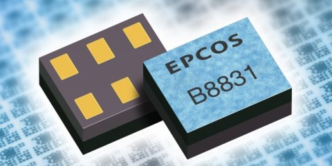 High-Performance WLAN-Bluetooth Filter | In Compliance Magazine