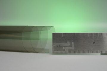 Clear Conductive Electromagnetic Shielding | In Compliance Magazine
