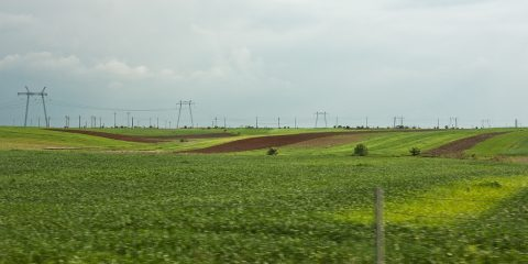 Rural Electric Infrastructure | In Compliance Magazine