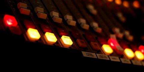 Radio Station Board | In Compliance Magazine