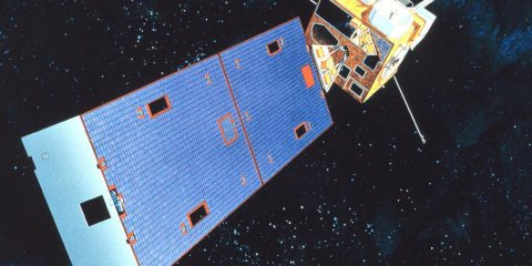Solar Radiation Causes Interference with Radio Satellite Reception   In Compliance Magazine