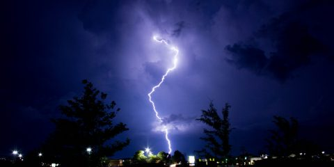 Safety Initiative Leads to Fewer Lightning-Related Losses | In Compliance Magazine