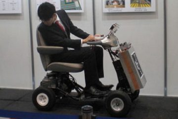 Short-Range Radio Waves Power Electric Car   In Compliance Magazine