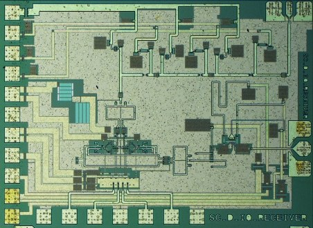 New Smart Circuit Sets World Record for Data Transmission | In Compliance Magazine