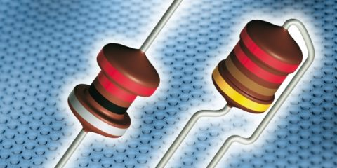 Leaded RF Chokes with High Current Capability | In Compliance Magazine
