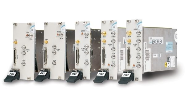 Fast Power Measurement Option on the PXI 3030 Series RF Digitizer | In Compliance Magazine