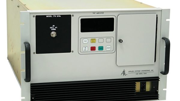 New Ku TWT Amplifier from Applied Systems Engineering   In Compliance Magazine