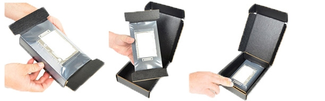 CCI Adds Corstat-Korrvu to Their ESD Packaging Offering | In Compliance Magazine