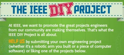 IEEE DIY Project | In Compliance Magazine