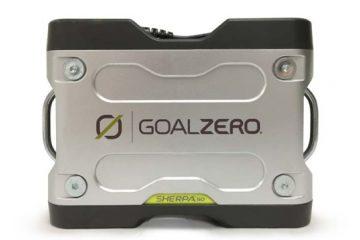 Goal Zero Sherpa Battery Packs Recalled | In Compliance Magazine