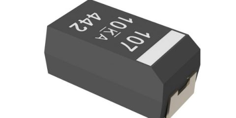 Automotive Polymer Capacitors | In Compliance Magazine