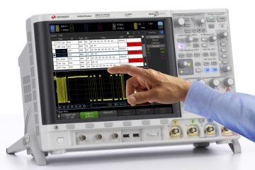 CAN FD and SENT Triggering and Decode Options for InfiniiVision Oscilloscopes | In Compliance Magazine