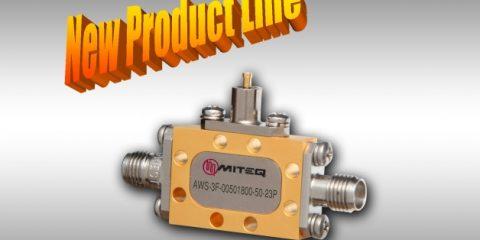 Low Cost Medium Power/Broadband Amplifier | In Compliance Magazine